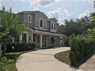 Single Family for sale in 1409 BRIERCLIFF DRIVE, Orlando, FL, 32806