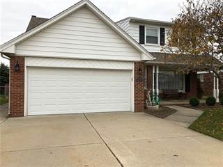 Single Family for sale in 36836 Manning Court, Sterling Heights, MI, 48312