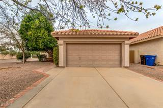 Single Family for sale in 496 W CARMEN Street, Tempe, AZ, 85283