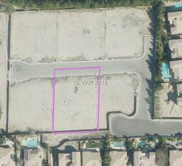 Land for sale in 3453 SPANISH WINDS Court, Las Vegas, NV, 89141