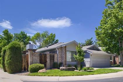 Residential Property for sale in 3333 E Florida Avenue 133, Denver, CO, 80210