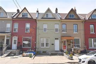 Residential Property for sale in 49 SHEAFFE Street, Hamilton, Ontario, L8R 2E8