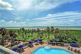 Condo for sale in 1401 E Beach Drive 312, Galveston, TX, 77550