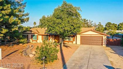 Residential Property for sale in 3820 Thom Boulevard, Las Vegas, NV, 89130