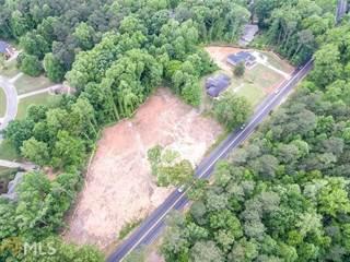 Land for sale in 4166 SW Cascade Rd, Atlanta, GA, 30331