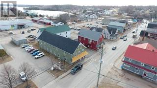 Multi-family Home for sale in 536 Main Street 538 Main Street, Montague, Prince Edward Island