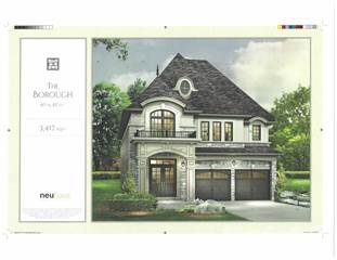 Residential Property for sale in BRAND NEW Custom Home in Richmond Hill (3,417 sq.ft), North Cochrane, Ontario