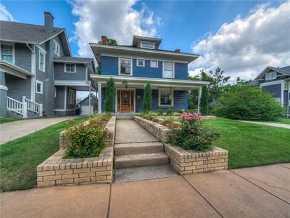 Residential Property for sale in 917 NW 19th Street, Oklahoma City, OK, 73106