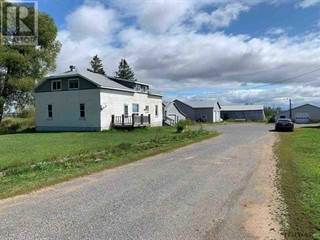 Farm And Agriculture for sale in 998273 HWY 11 N, Temiskaming Shores, Ontario, P0J1P0