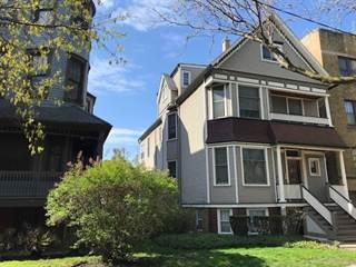 Multifamiliar en venta en 1917 West Berteau Avenue, Chicago, IL, 60613