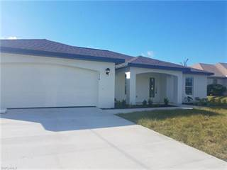 Single Family for sale in 2611 NE 2nd PL, Cape Coral, FL, 33909