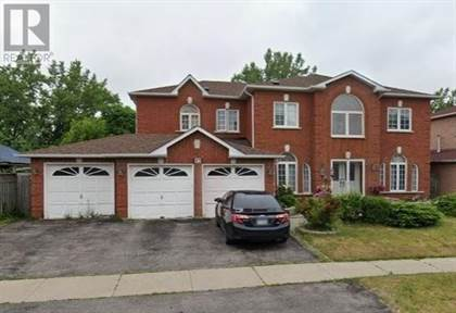 Single Family for rent in 82 CHARTWAY BLVD, Toronto, Ontario, M1C5H2