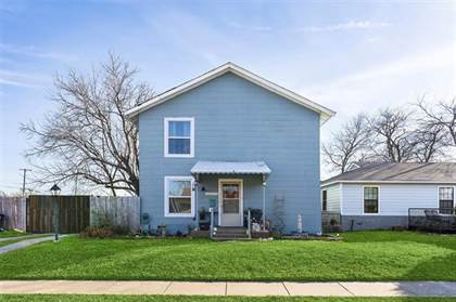 Residential Property for sale in 1305 W Shaw Street, Fort Worth, TX, 76110