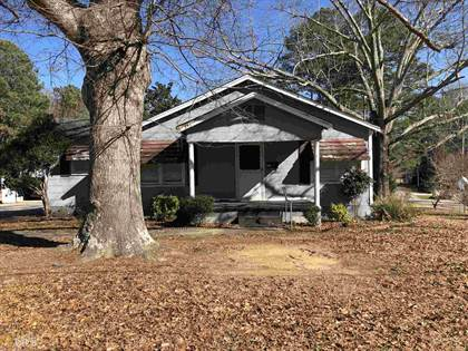Residential Property for sale in 126 Pecan St, Bremen, GA, 30110