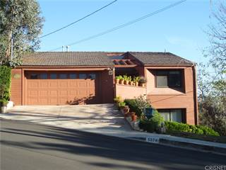 Single Family for sale in 5074 Llano Drive, Woodland Hills, CA, 91364