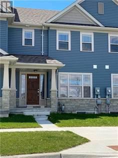 Single Family for rent in 837 BROADWAY BOULEVARD, Peterborough, Ontario, K9H0J1