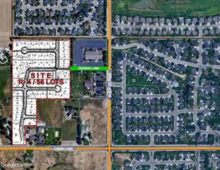 Land for sale in TBD W Cherry Lane, Meridian, ID, 83642