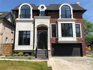 Residential Property for sale in 302 Hounslow Ave, Toronto, Ontario, M2H 1H5