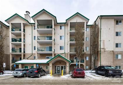 Residential Property for sale in 11325 83 St 420, Edmonton, Alberta