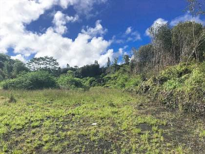 Lots And Land for sale in HUINA RD Lot : 83, Mountain View, HI, 96771