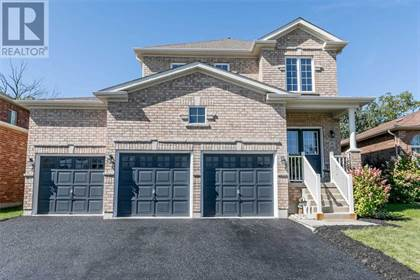 Single Family for sale in 8 WHITE CRES, Barrie, Ontario, L4N7M1