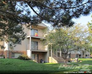 Apartment for rent in Villa Tierra Apartments - 2 bedroom 1 3/4 bath, Lincoln, NE, 68516
