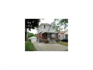 Single Family for rent in 1925 WARWICK Avenue, Lincoln Park, MI, 48146