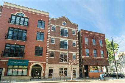 Residential Property for sale in 2055 West BELMONT Avenue 3, Chicago, IL, 60618