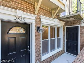 Townhouse for sale in 3833 LANSDALE CT #82, Burtonsville, MD, 20866