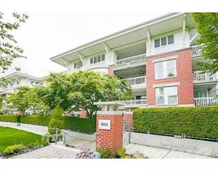 Single Family for sale in 209 1868 W 5TH AVENUE, Vancouver, British Columbia