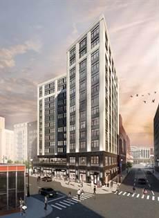 Apartment for rent in 28 West Grand River Avenue, Detroit, MI, 48226