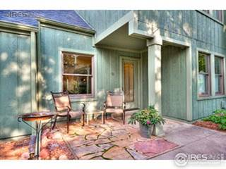 Townhouse for sale in 91 Benthaven Pl, Boulder, CO, 80305