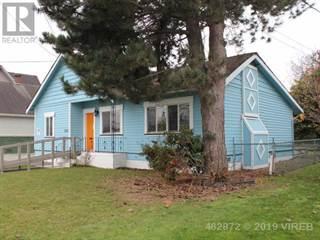Office Space for rent in 341 FESTUBERT STREET, Duncan, British Columbia, V9L3T1