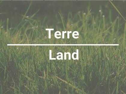 Vacant Land for sale in Ch. River, L'Isle-aux-Allumettes, Quebec, J0X1M0