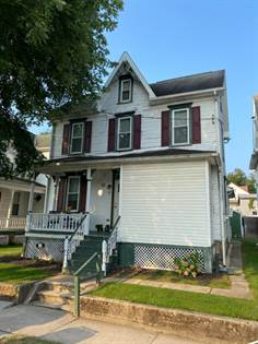 Residential Property for sale in 22 N Mann Ave, Yeagertown, PA, 17099