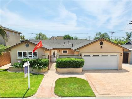 Residential Property for sale in 6444 E Wardlow Road, Long Beach, CA, 90808