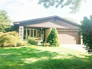 Single Family for sale in 42854 LOMBARDY Drive, Canton, MI, 48187