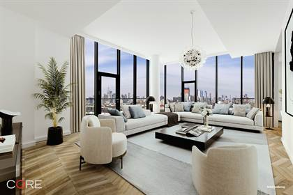 Residential Property for sale in 554 Fourth Avenue PENTHOUSE, Brooklyn, NY, 11215