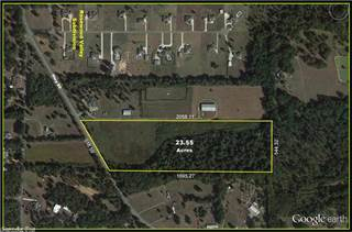 Land for sale in 00 S Hwy 89, Cabot, AR, 72023