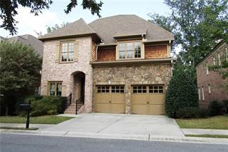 Single Family for sale in 26 High Top Circle, Sandy Springs, GA, 30328