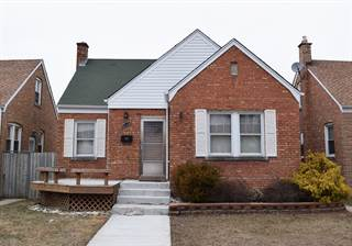 Single Family for sale in 3844 West 110th Street, Chicago, IL, 60655