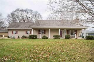 Single Family for sale in 407 Magnolia Dr, Heyworth, IL, 61745