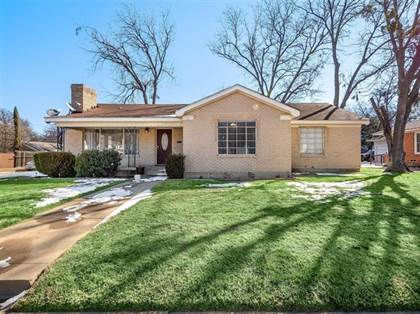 Residential Property for sale in 1816 N Riverside Drive, Fort Worth, TX, 76111