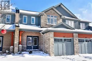 Condo for sale in 125 CONSERVATION WAY, Collingwood, Ontario, L9Y0G9