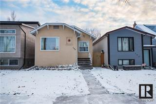 Single Family for sale in 140 Lansdowne AVE, Winnipeg, Manitoba