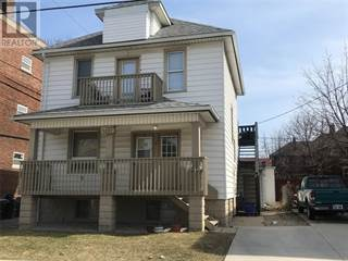 Single Family for sale in 1337 ASSUMPTION, Windsor, Ontario, N9A3C8