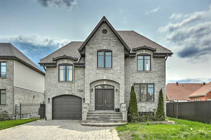 Residential Property for sale in 5615 Rue Castello, Brossard, Quebec, J4Y0J3