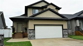 Residential Property for sale in 346 Webster Drive, Red Deer, Alberta, T4N 1A6