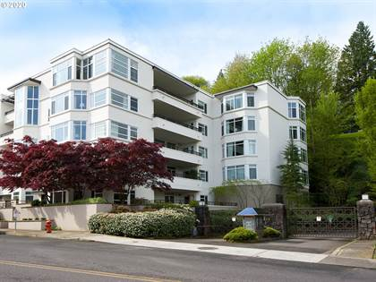 Residential Property for sale in 2445 NW WESTOVER RD 301, Portland, OR, 97210