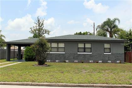 Residential Property for sale in 5451 LIDO STREET, Orlando, FL, 32807